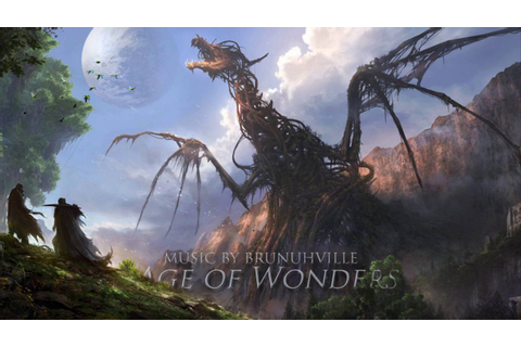 Fantasy Music - Age of Wonders - YouTube