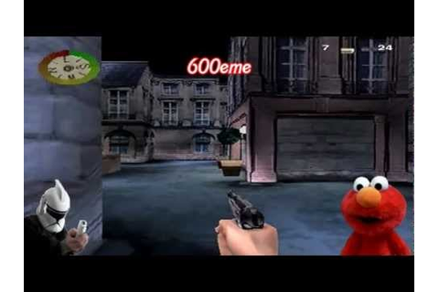 Review de merde #600 : Medal Of Honor - Resistance [PS1 ...