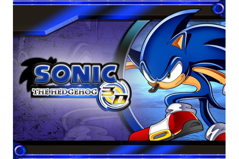 Sonic the Hedgehog 3D mod for Duke Nukem 3D - Mod DB