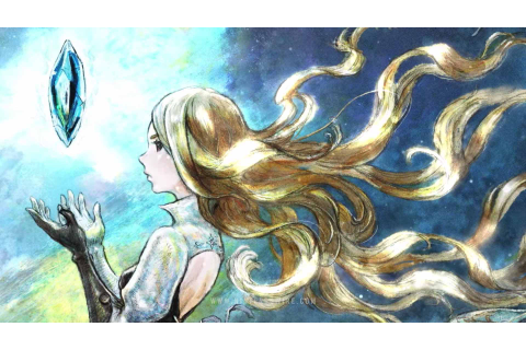 Bravely Default II announced at The Game Awards | Nintendo ...