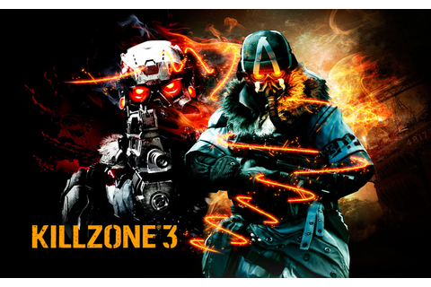 wallpaper: Killzone 3 Game Wallpapers