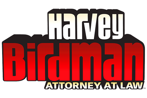 Harvey Birdman: Attorney at Law - Capcom Database - Capcom ...