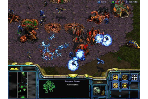 U.C. Berkeley Now Offers StarCraft Class | WIRED