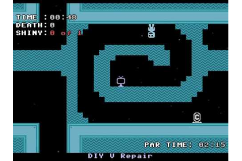 "VVVVVV - ""The Final Level"" V Rank - YouTube"