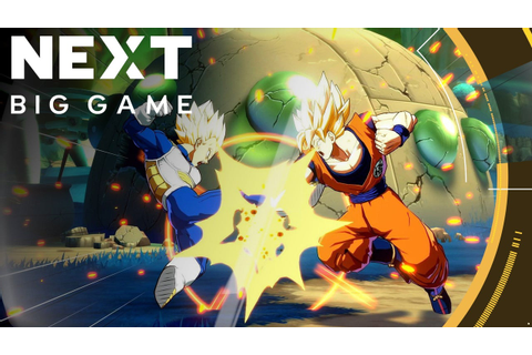 Next Big Game Delivers a Detailed Look at Dragon Ball ...