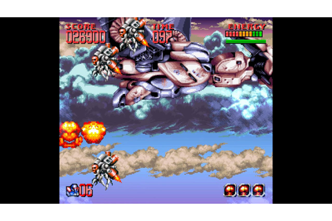 Super Turrican 2 Longplay (SNES) [50 FPS] - YouTube