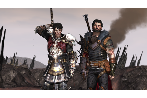 Dragon Age 2 Reloaded Direct Links – Games For Gamers Zone