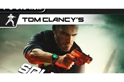 Tom Clancys Splinter Cell Conviction - Download Full ...