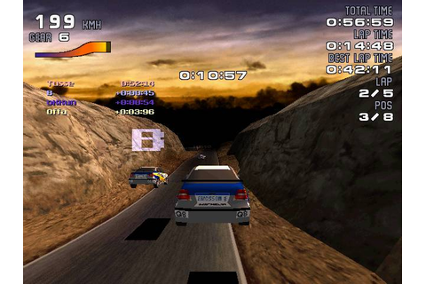S40 Racing Screenshots | GameWatcher