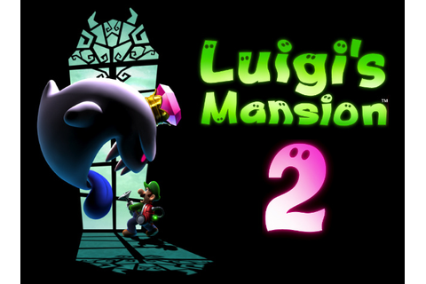 First Impressions: Luigi's Mansion 2 (3DS) - Nintendo Life