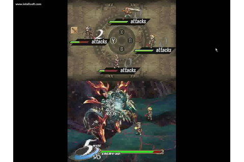 Valkyrie Profile: Covenant of the Plume Ending A 2nd ...