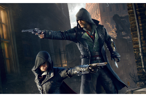 Assassin's Creed Syndicate | 2old2play - The Site for ...
