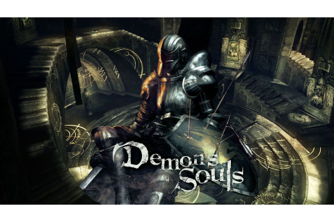 Demon's Souls Creator Would Be Fine with Another Studio ...