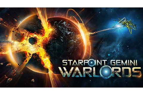 Starpoint Gemini Warlords - FREE DOWNLOAD CRACKED-GAMES.ORG