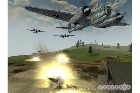 Battlefield 1942 + Expansions PC Game Download Free Full ...