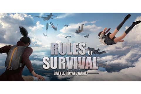 Rules of Survival - Wikipedia