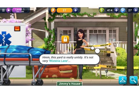 [TEST] Desperate Housewives : the game - Blog sur la ...