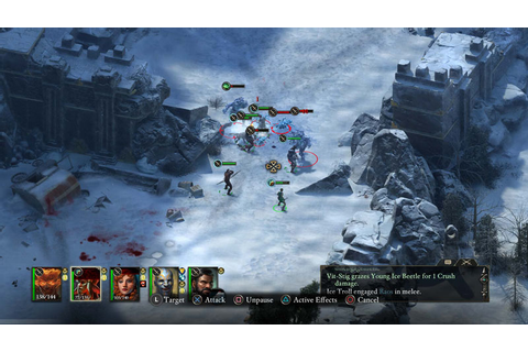 Pillars of Eternity: Complete Edition - EB Games Australia
