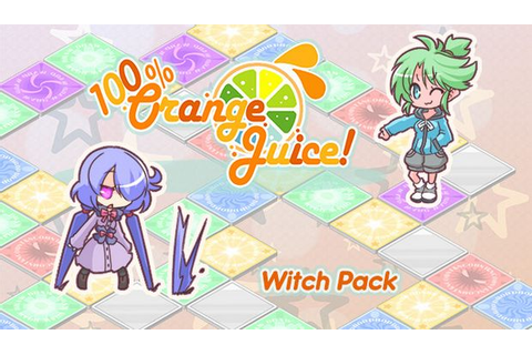 100 Percent Orange Juice Two Witches-PLAZA Torrent « Games ...