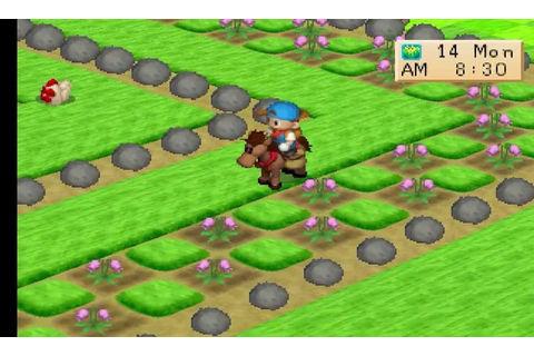 New Guide Harvest Moon Back To Nature for Android - APK ...