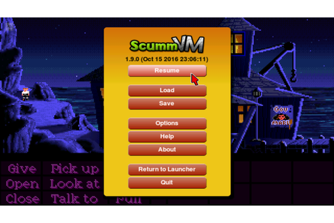 ScummVM - Android Apps on Google Play