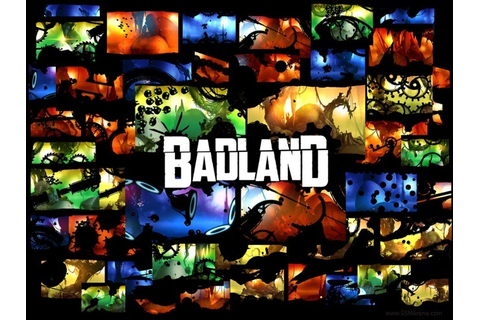'Badland' for iOS game review