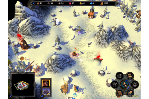 Heroes of Might and Magic V: Hammers of Fate | Gamesload