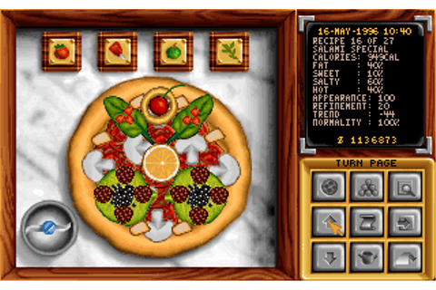 3rd-games.blogspot.com (UNDER MAINTENANCE): Pizza Tycoon