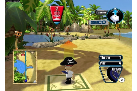 Big Beach Sports - screenshots gallery - screenshot 2/12 ...