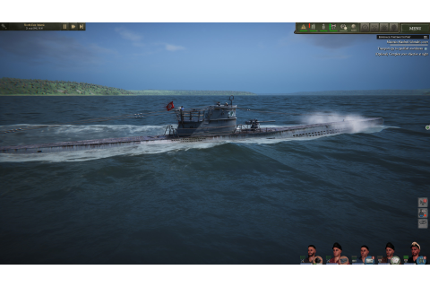 UBOAT Download Game PC for Free + Crack and Torrent - CPY ...