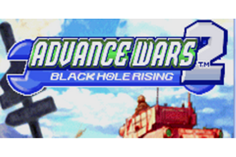 Advance Wars 2: Black Hole Rising Download Game | GameFabrique