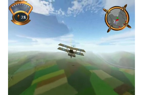 Master of the Skies: The Red Ace Download - Old Games Download