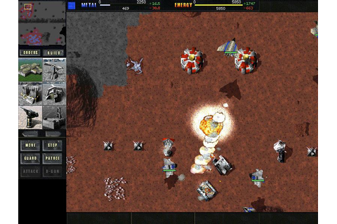 Buy Total Annihilation: Commander Pack PC Game | Download