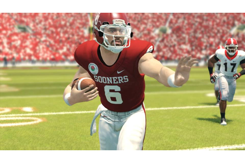 New college football video game 'Gridiron Champions ...