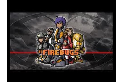 PSX Longplay [354] Firebugs - YouTube