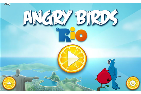 Angry Birds Rio Hacked / Cheats - Hacked Online Games
