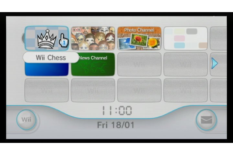 Wii Chess (Wii) Game Profile | News, Reviews, Videos ...