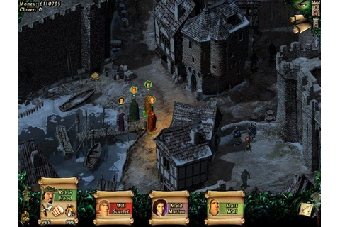 Robin Hood: The Legend of Sherwood - Download - Free GoG ...