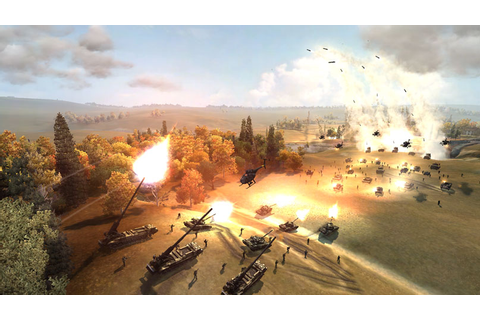 World In Conflict Bundle Coming To The PC In March ...