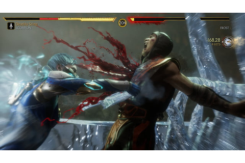 Mortal Kombat 11 Review: A gory, hilarious, and over-the ...