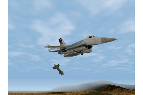 Download F-16 Multirole Fighter Full PC Game