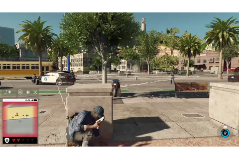 Watch Dogs 2 – games2play.net