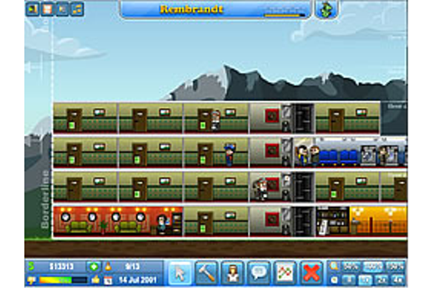Theme Hotel Game - Play online at Y8.com