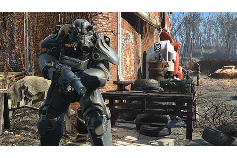 Bethesda Announces Fallout 4 Game of the Year Edition ...