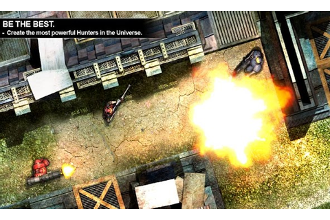 Hunters: Episode One APK - Free Arcade Games for Android