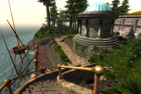 Myst Anniversary Collection Includes Every Game in the ...
