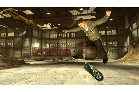 Tony Hawk's Pro Skater HD Full HD Wallpaper and Background ...