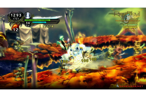 Dust: An Elysian Tail Free Download - Game Maza
