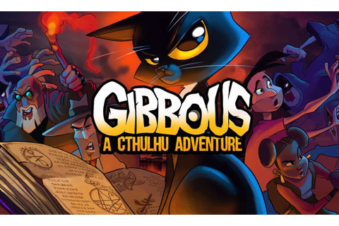 Gibbous-A Cthulhu Adventure PC Game Latest Version Free ...