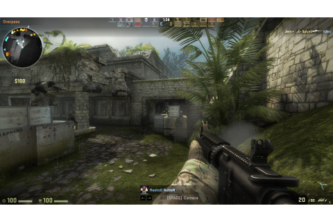 Buy Counter Strike: Global Offensive Steam